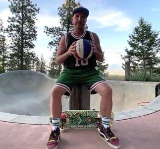 Jeff Ament has accepted Eddie Vedder's challenge