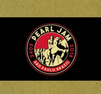Pearl Jam's live in Brazil '18 will be aired on Lollapalooza's YouTube