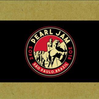 Pearl Jam: il concerto in Brasile del 2018 sarà trasmesso su YouTube