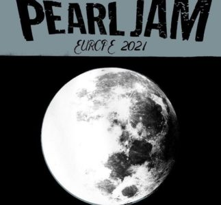 Pearl Jam: 2021 European tour announcement