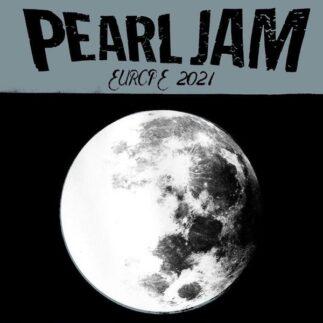 Pearl Jam: annunciato il tour europeo 2021
