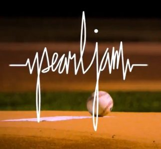 Pearl Jam's Superblood Wolfmoon featured in the new MLB's promo