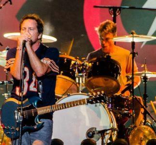 Pearl Jam a Imola: la nostra setlist del concerto posticipato al 2021