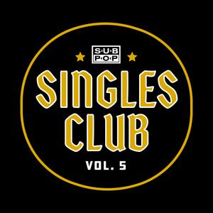 Eddie Vedder join the Sub Pop Singles Club