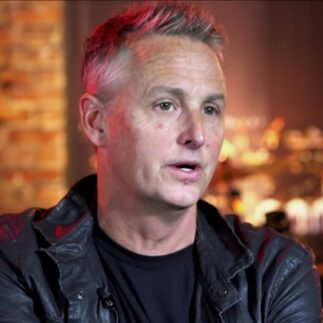 Back In The Day: Mike McCready and his new radio show