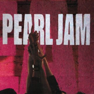 Nothing But Thieves' Joe Langridge-Brown talks about Pearl Jam's Ten