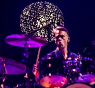 Matt Cameron on the latest episode of Drummer's Recource