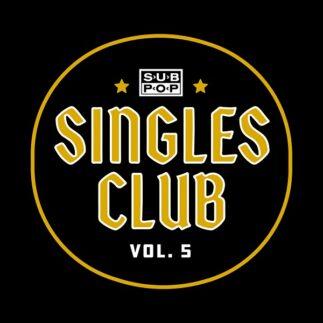 Eddie Vedder: un singolo in vinile per la Sub Pop