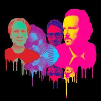 Painted Shield: fuori il primo singolo del nuovo progetto parallelo di Stone Gossard