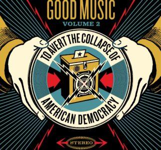 Pearl Jam: una nuova canzone del gruppo in una compilation di Voting Rights
