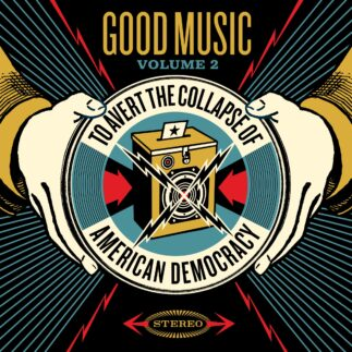 Pearl Jam releasing new track as part of Voting Rights compilation