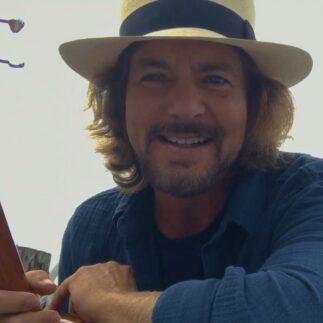 Eddie Vedder | 26/09/2020 The Ohana Festival Virtual Edition