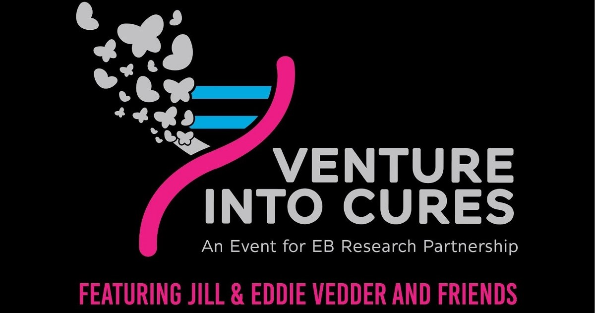 Venture Into Cures, an event for EBRP hosted by Jill & Eddie Vedder |  PearlJamOnline.it