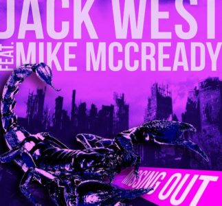 Una nuova canzone di Mike McCready con Jack West