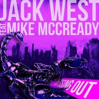 Una nuova canzone di Mike McCready con Jack West