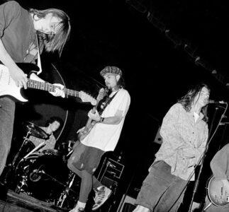 A Breath And A Scream: il primo concerto dei Pearl Jam, trent'anni dopo