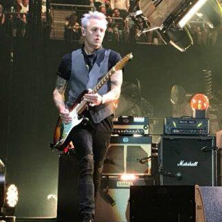 Mike McCready parla di Gigaton, dell'MTV Unplugged e dei meeting su Zoom dei Pearl Jam