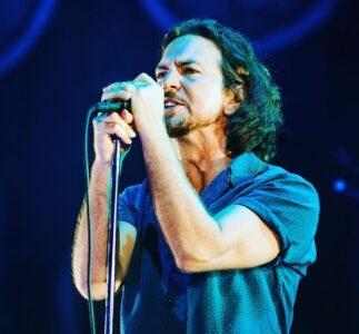 Pearl Jam candidati come miglior gruppo rock agli MTV EMAs 2020