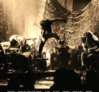 Pearl Jam: da oggi disponibile l'MTV Unplugged 1992 in CD e streaming