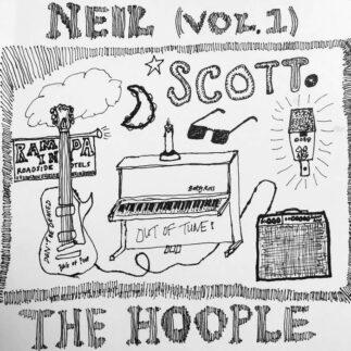 Il tributo a Neil Young di Scott McCaughey con Mike McCready