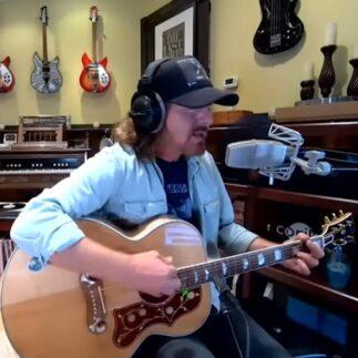 Eddie Vedder | 02/11/2020 The Howard Stern Show