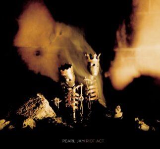 PJOL Video Recensione | Pearl Jam: Riot Act