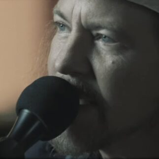 Eddie Vedder | 18/11/2020 Venture Into Cures