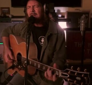 Eddie Vedder | 10/12/2020 The Game Awards