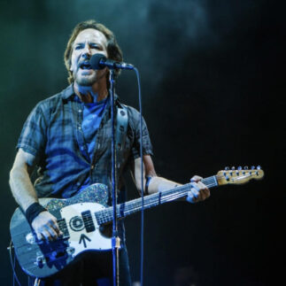 Pearl Jam: in streaming il video integrale del concerto a Roma del 2018