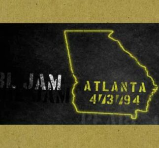 Vault #11: Pearl Jam live in Atlanta 1994, a gift from the band to all 10C members