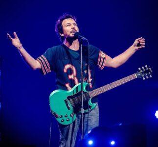 Eddie Vedder si esibirà ai The Game Awards