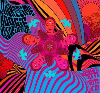 Nighttime Boogie Association, il nuovo progetto parallelo di Matt Cameron con Taylor Hawkins