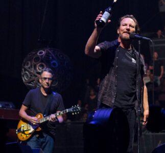 Stone Gossard parla del tour europeo 2021 dei Pearl Jam