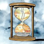 Cover : Matter of Time EP