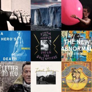 Il meglio e il peggio del 2020, le scelte dello staff di Pearl Jam Online