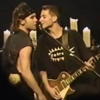 Pearl Jam, la recensione del leggendario concerto al Fox Theater di Atlanta del 1994