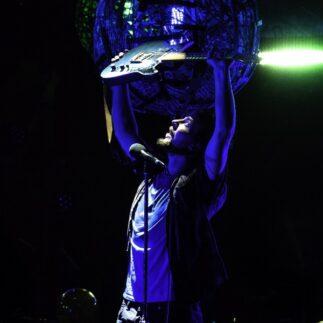 RadioOhm intervista Luca di Pearl JamOnline