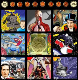 Pearl Jam: Backspacer | Cosa si nasconde dietro alle immagini di copertina e chi sono i bambini nel booklet?