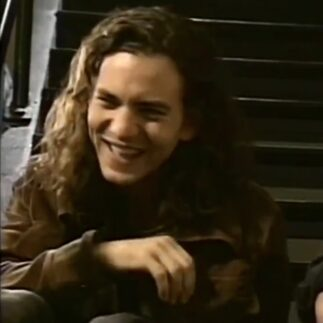 That time Steve Albini & Nirvana pranked Eddie Vedder on the phone
