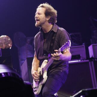 Eddie Vedder and  Mike McCready are working on new music