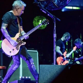 Mike McCready con gli Angels of Dresden, Stone Gossard a favore del Black Lives Matter