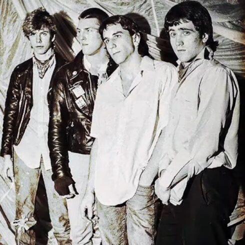 In uscita per l'etichetta di Stone Gossard un disco inedito dei The Living con Duff McKagan