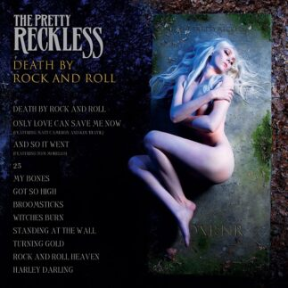 The Pretty Reckless team up with Matt Cameron & Kim Thayil for a new song