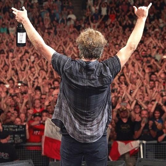 UFFICIALE: Pearl Jam dal vivo a Imola il 25 giugno 2022