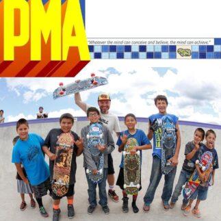 Jeff Ament e Stone Gossard intervistati da PMA e Revolver Magazine