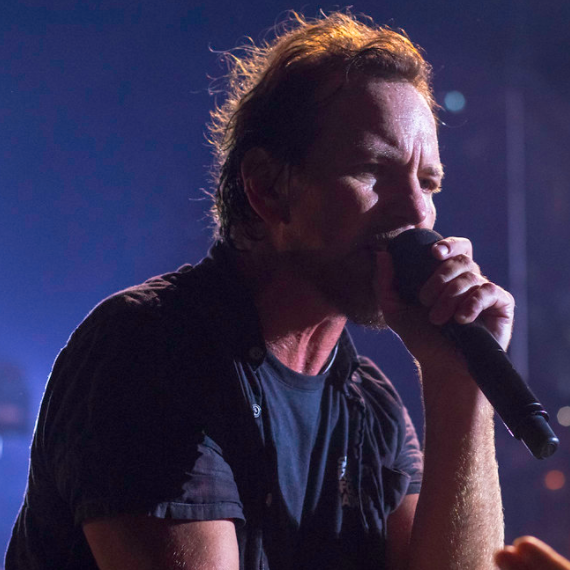 Eddie Vedder to perform at VAX LIVE: The Concert To Reunite the World