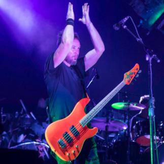 Pearl Jam: il gruppo più seguito in streaming dall'inizio della pandemia