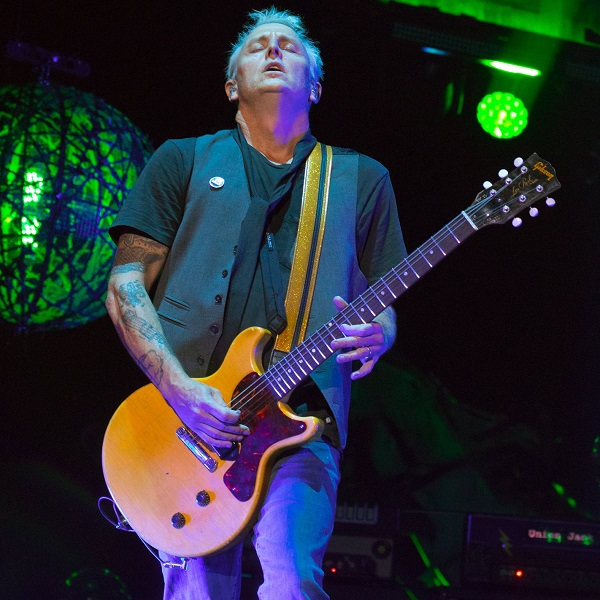 Mike McCready: Past, Present and Future according to Pearl Jam's guitarist