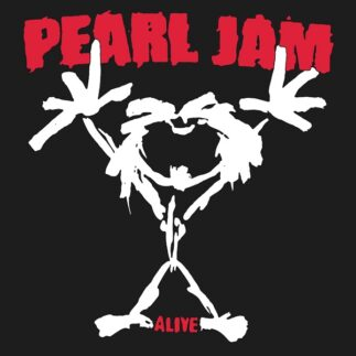 Pearl Jam's Alive: vinyl and cassette out for the Record Store Day 2021