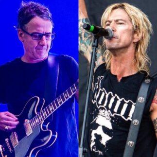Stone Gossard & Duff McKagan on Rock This with Allison Hagendorf